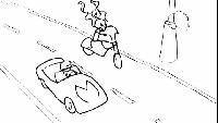 VERSUS Сезон 3 Спиди-самогонщик против гонщика-призрака