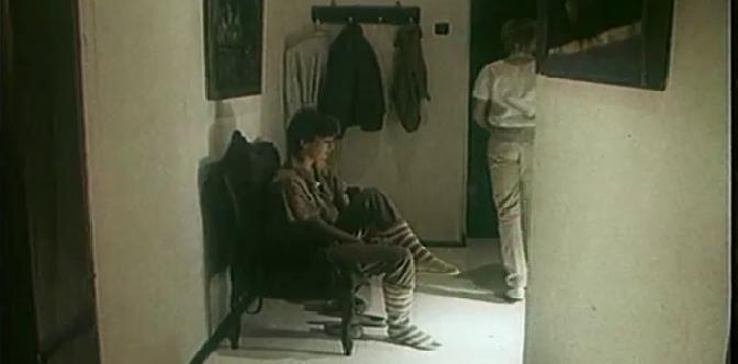 Смотреть Выше радуги (1986) онлайн