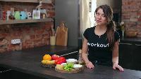 Workout. Будь в форме Сезон-1 Правильное питание. Составляем меню