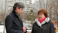 Женский детектив Сезон-1 Серия 3