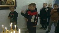Звезда Ломоносова Сезон 1 II фильм «Посвящение»