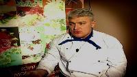 Звезды меняют профессию Сезон 1 выпуск 5: Владимир Турчинский