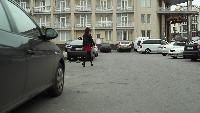 Звонарь Сезон-1 Роковой треугольник