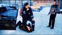 Дорожные войны 9 сезон 883 выпуск