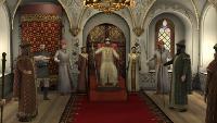 История Государства Российского Сезон-1 Союз Александра с Ливонским орденом