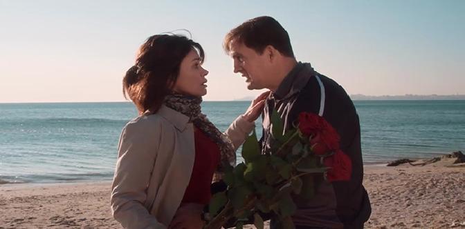 Смотреть Любовь и море онлайн
