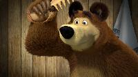 Маша и Медведь Сезон 1 Серия 7. Весна пришла!
