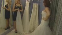 Свадебное платье 1 сезон 25 выпуск