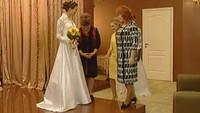 Свадебное платье 1 сезон 43 выпуск