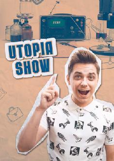 Смотреть Utopia Show онлайн